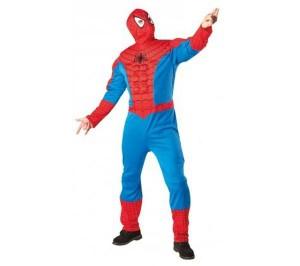 spiderman pak kind